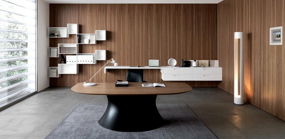 שולחן זכוכית מעוצב Ola מאת Martex