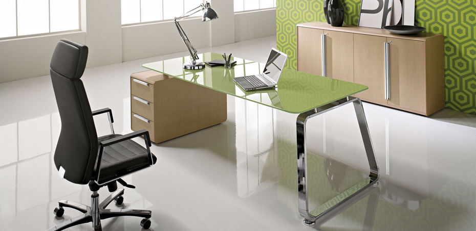 שולחן עבודה מותאם לצרכים האישיים: 70's מאת Las Mobili